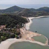 Chính chủ bán đất có nhà nghỉ 17 phòng tại bãi sau du lịch Mũi Nai cách biển cát trắng 15m LH: 0389522994