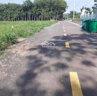 Bán đất đối diện trường học THCS Trừ Văn Thố Bàu Bàng mùa covid giá 1tr4m2 LH: 0979650248