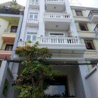 Cực hiếm Mặt phố Nguyễn Thị Định chỉ 145 tỷ: Nhà 5 tầng xây mới đẹp cho thuê, kinh doanh cực tốt LH: 0988043864