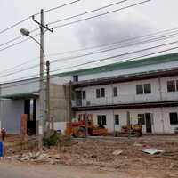 Cho Thuê Xưởng 700m2 + văn phòng 150m2, Nằm Trong kcn Hố Nai 3, Biên Hòa, Đồng Nai, VietNam LH: 0909100378