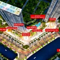 Sở hữu căn hộ 1 phòng ngủ ban công đông nam tại tòa S3 Sky Oasis Ecopark LH: 0988393063