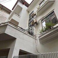 Toà nhà liền kề Nguyễn Viết XuânThanh Xuân 74m2 LH: 0989365988