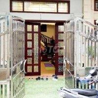 Nhà riêng 4Tx30m2 Tân Mai - Trương Định, 3 ngủ LH: 0966282612