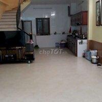 Cho thuê nhà riêng 60m xây 5 tầng khu đt linh đàm LH: 0908068702