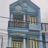 Nhà Bùi Văn Ngữ, 80m2, 2 lầu, 4PN, sân xe hơi LH: 0934076002