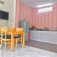 Cho thuê căn hộ dịch vụ full nội thất giá rẻ tại Bình Thạnh LH: 0337717652