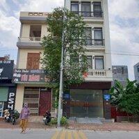 Cho thuê nhà 9 phòng KK, 5 tầng, 100m2sàn - giá 25trth phố Ngô Sỹ Liên, Kinh Bắc, Bắc Ninh LH: 0912561589