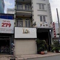 đường Hoàng Văn Thụ , 36x25__ Cho Thuê LH: 0779536148