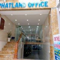 phatland 0ffice cho thuê văn phòng 80 m2,tân bình LH: 0909797664