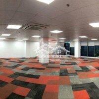 Văn phòng Quận Bình Thạnh 140m² giá rẻ sàn đẹp LH: 0981103597