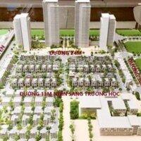 Biệt thự song lập 193m Starlake bán giá 32 tỷ LH: 0979625570