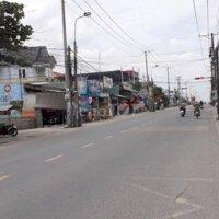 Đất sau lưng ngân hàng Agribank Thạnh Phú LH: 0901552262