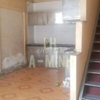 Nhà 2 tầng kiệt oto Lương Văn Can LH: 0943456423