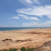 Bán đất 1000m2 mặt tiền biển Lạc Long Quân, Tiến Thành LH: 0986707476