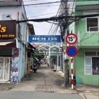 Bán đất hẻm 125 đường Hoàng Văn Thụ, Cần Thơ LH: 0949321498