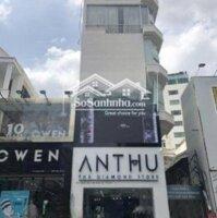 Chính chủ bán tòa nhà MT Bạch Đằng, P 2, khu sân bay, Q Tân Bình, 1 hầm + 8 lầu, giá 70 tỷ LH: 0909305386