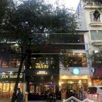 Cần bán nhà mặt tiền Lam Sơn, Tân Bình, DT 5x15m, 4 lầu Giá 175 tỷ, ngay sân bay Tân Sơn Nhất LH: 0908315979