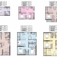 Kẹt tiền bán gấp căn 1PN + , Vinhome Grand Park Quận 9, giá 1650 tỷ gồm VAT, 2 PBT, thuế phí LH: 0888002558