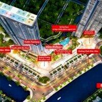 Sở hữu căn hộ 1 phòng ngủ, ban công Đông Nam tại tòa S3 Sky Oasis Ecopark LH: 0988393063
