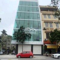 Nhà VP hầm 7x20m Nguyễn Hoàng LH: 0903135123