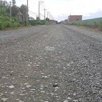 Đất mặt tiền đường nhựa 16m đang làm ngay KCN lớn tại Chơn Thành LH: 0961616139