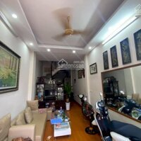 Bán nhà Nguyễn Chính, Hoàng Mai nhà đẹp lung linh ô tô đỗ cửa LH: 0989515878