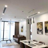 Cho thuê căn hộ Vinhomes 54A Nguyễn Chí Thanh 2PN full 86m2, 20trth LH: 0352383294