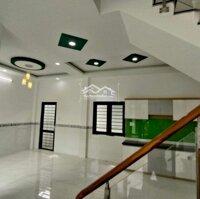 Cần bán gấp nhà mới xây hỗ trợ vay ngân hàng KDC Đào Sư Tích Phước Kiển, Nhà Bè LH: 0987261966