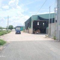 Nhà xưởng xã thiện Tân Vĩnh cửu LH: 0348065683