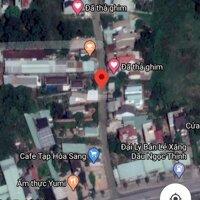Cần bán nhanh lô đất MT hẻm Heo Mọi, cách Phạm Ngọc Thạch 50m, giá gần 19 triệum2 LH: 0388426447