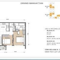 Chủ nhà cần bán căn hộ trung tâm quận 1, 2PN của Novaland Giá 11,3 tỷ, LH: 0962616550