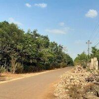 Bán lô đất xã Ea Tiêu mặt tiền đường nhựa giá tốt LH: 0919900785