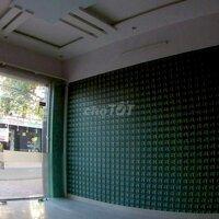 Cho thuê nhà mặt tiền kinh doanh Nguyễn Công Trứ LH: 0935788865