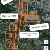 Đất nền Trung Tâm Quận Ninh Kiều LH: 0932945865