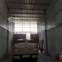 Cho thuê nhà xưởng phường Thạnh Lộc Quận 12 LH: 0979881535