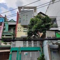 Cho thuê nhà 238m2, 3 lầu tại hxh Lê Văn Sỹ, qPN LH: 0763284979