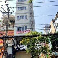 cho thuê nhà Thích Quảng Đức 258 m2, 4 Lầu LH: 0763284979