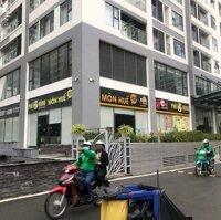 Cho thuê sàn thương mại mp Nguyễn Cơ Thạch DT 300 m2,MT 20 m, 2 tầng LH: 0978229591