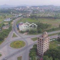 Đất nền trung tâm hành chính mới thành phố Phúc Yên LH: 0972537389