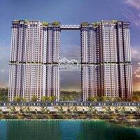 Cần bán gấp căn 74m2 sân vườn 7,4m toà tháp đôi Sky Oasis giá chỉ 2,1 tỷ LH 0974936326