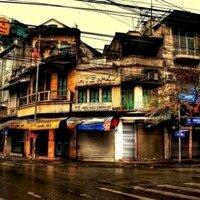 Cho thuê nhà mặt phố Lý Thường Kiệt DT 30m2 LH: 0965790113