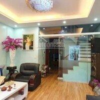 Bán nhà Làng Việt Kiều 55m2, 5 tầng, MT 5m, đường 10m, ô tô đỗ, vỉa hè, nhà cực đẹp, giá 635tỷ LH: 0972950671