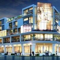 Shophouse mặt đường Mộc Lan, Green Bay, 150m2 x 4 tầng + hầm, MT 7m, KD tốt, giá 30 tỷ LH: 0976113894