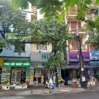 Bán nhà mặt phố Nguyễn Thị Định Vị trí rất đẹp, vỉa hè rộng Kinh doanh rất tốt Giá rẻ LH: 0967773353