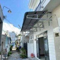 Nhà 1t1l hẻm liên tổ 1-2 đường Nguyễn Văn Cừ LH: 0907960304