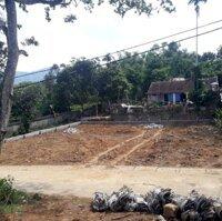 Bán đất chính chủ gần khu Công nghệ cao Hòa Lạc giá 42 triệum2 LH: 0966321972