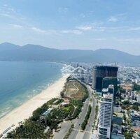 CC bán căn hộ cao cấp mặt biển Mỹ Khê - ĐN 18 tỷ LH: 0905871777
