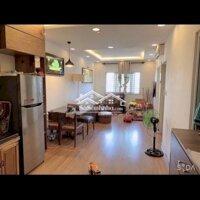 Bán chung cư Bluse House 2pn nội thất đẹp LH: 0906247235
