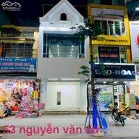 Cho thuê mặt bằng kinh doanh ngay trung tâm TP Vinh 53 Nguyễn Văn Cừ LH: 0977374101