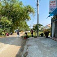 đất mặt tiền kinh doanh đường 13,5m sau chợ Dạ Lê LH: 0365605185